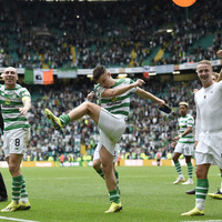 Scott Brown thrilled to sign new two-year deal at 'home' club Celtic