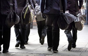 Almost half of children worry about return to school due to bullying