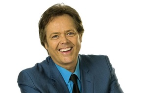 Arts Q&A: Jimmy Osmond on Elvis, Taylor Swift and his ultimate party band