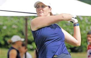 Olivia Mehaffey: Fitness only gets you so far in golf – the rest is skill and practice