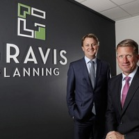 Planning consultancy in rebrand and Irish expansion