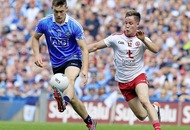 Tyrone will bounce back bigger and better from Dublin defeat says Kieran McGeary