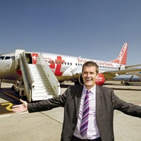 Jet2.com and Jet2holidays hiring 50 staff at Belfast International Airport