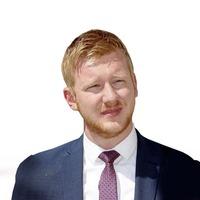 Daniel McCrossan made SDLP Brexit spokesperson after Claire Hanna's departure