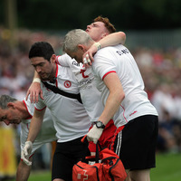 Conor Meyler: I played in the All-Ireland final just four weeks after breaking tibia
