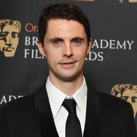 Matthew Goode reveals tennis star was inspiration for vampire character