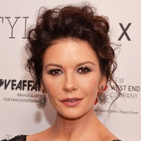 Catherine Zeta Jones celebrates son's first day at university with sweet video