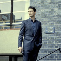 TV Quickfire: Matthew Goode had Roger Federer in mind when playing a vampire