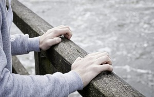 There can be no acceptable level of suicide in north says Co Down-based charity