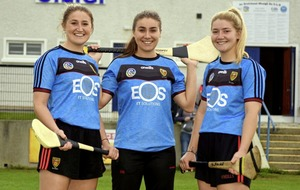 Savage sisters at the heart of Down camogie revival