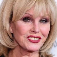 Joanna Lumley says she suffers from nameless dread