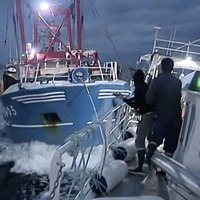 French navy ready to intervene over scallops clashes