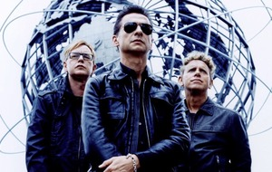Travel: Depeche Mode trip sure is a rockin' way to see France in summertime