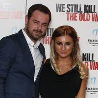 Danny Dyer to make first TV appearance with Dani and Jack on Celebrity Juice