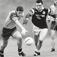 Back in the day: Sep 6 1998: Enniskillen and Devenish can't be separated in Fermanagh final