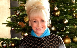 Dame Barbara Windsor 'recovering really well' after heart operation