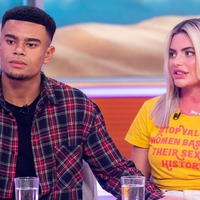 Love Island's Megan says women should be empowering each other