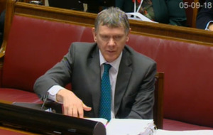 RHI Inquiry Live: Civil servants rowed over problems with scheme