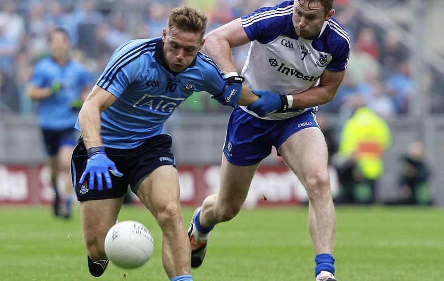Monaghan To Open 2019 Allianz Football League Campaign At Home To
