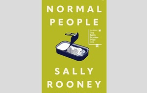 Book reviews: Irish writer Sally Rooney's second novel Normal People a triumph