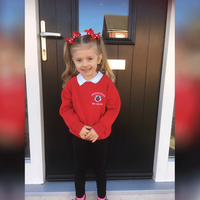 Marie Louise McConville: Tears and tantrums on the first day of school - and that's just the parents