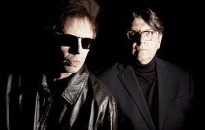 Ian McCulloch on revisiting Echo & The Bunnymen classics