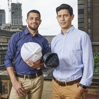 Mini wind turbine for cities wins James Dyson Award