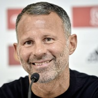 Ryan Giggs faces first major international test against Republic of Ireland