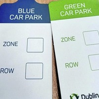 Thousands of air travellers forget where they parked at Dublin Airport