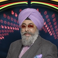 CBB's Hardeep gets emotional after discussing 'bunion-gate'