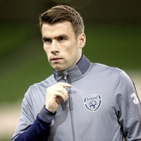 We would have qualified for World Cup with a fit Seamus Coleman says Republic of Ireland boss Martin O'Neill