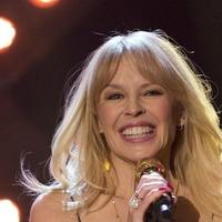 I've found my man, says Kylie Minogue