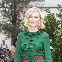 Cate Blanchett says MeToo needs 'courage and patience' to change Hollywood