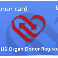 Parents less likely to consent to child organ donation