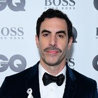 US politician sues Sacha Baron Cohen for £74m over TV show sting
