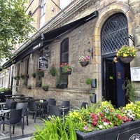 Eating Out: Derry's Guildhall Taphouse a good bar for drink and a good bar for food