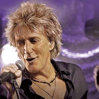 Sleb Safari: Rod Stewart has a thing for Zara