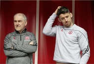 Mattie Donnelly: Tyrone closing the gap on Dublin but shooting issues need addressed
