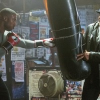 Michael B Jordan back in ring with Sylvester Stallone in Creed II first look