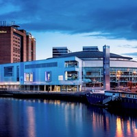 Waterfront venue to become 'ICC Belfast' from next month