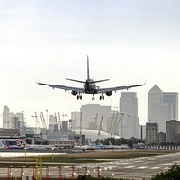 Belfast and Bombardier to benefit from £500m London airport expansion