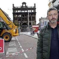 Answers sought as to why Primark cordon must remain in place for so long