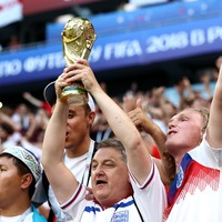 Fifa World Cup helps iPlayer score its biggest July on record