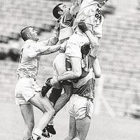 The Irish News Archive: Sep 7 1998: Castleblayney bag Monaghan senior crown