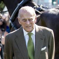 Duke of Edinburgh made surprise Hatton Garden heist film set visit, stars reveal