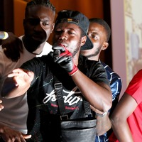 The rappers using 'gospel drill' to save youths from street violence