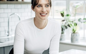 Deliciously Ella is on a mission to make plant-based food more appealing