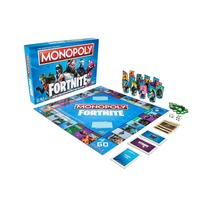 Confirmed: The Fortnite Monopoly game is happening