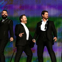 Boyzone tell of emotional experience of making song with Stephen Gately vocals