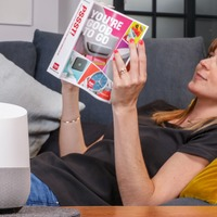 Now shoppers can browse Argos with just their voice